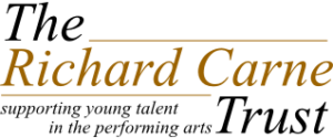 Richard Carne Trust logo