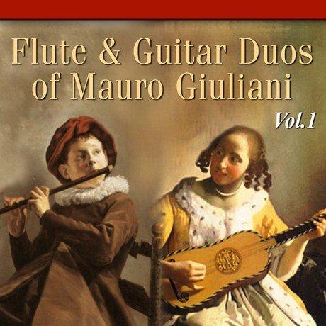 Flute & Guitar Duos