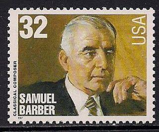 Barber stamp