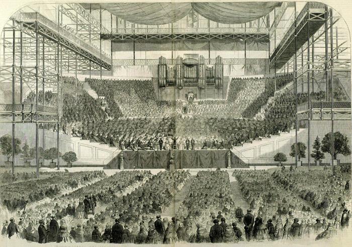 Great Handel Festival