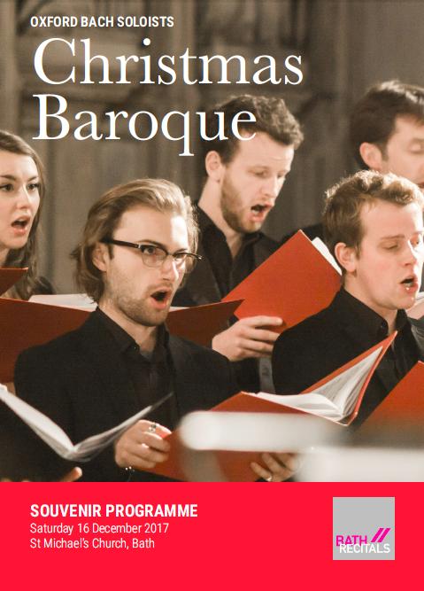 Programe cover
