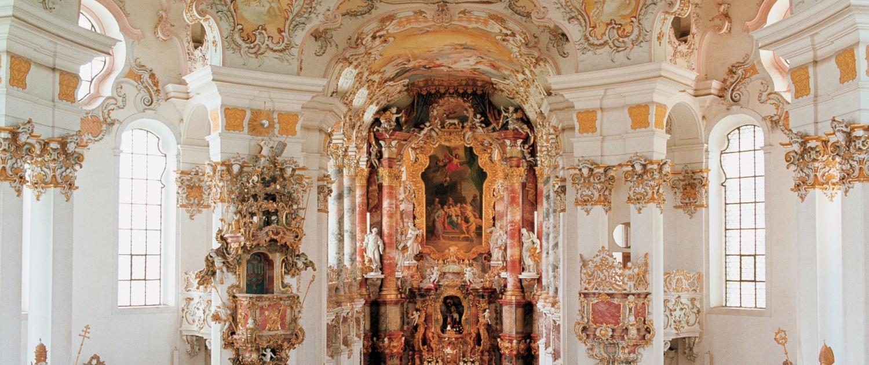German Christmas Baroque