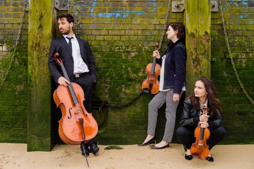 Carnevale String Trio