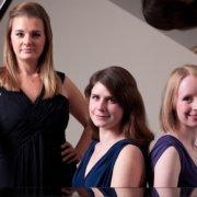 Albany Trio