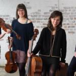 The Gildas Quartet